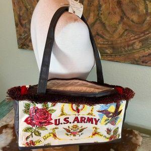 Bonnie Martin NWT 1940s Sweetheart Army Fort Hood